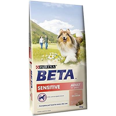 BETA Sensitive with Salmon & Rice