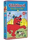 Clifford: The Circus Star [VHS]