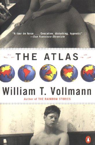 The Atlas (English Edition)