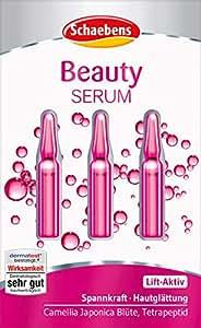 Schaebens Beauty Serum, 6er Pack(6 x 3 ml)