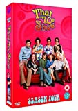 That 70's Show Season 4 [UK Import]
