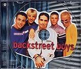 Bild-CD mit Interview Vol.2 - Backstreet Boys