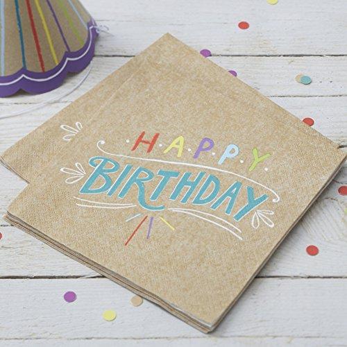 ginger-ray-happy-birthday-paper-party-napkins-x-20-happy-birthday-kraft
