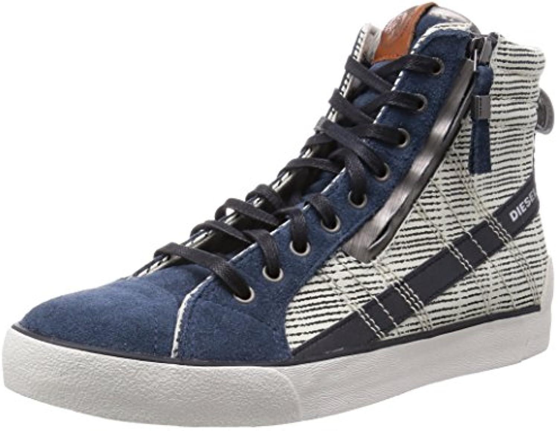 Diesel D-String Hombres Moda Zapatos  Zapatos de moda en línea Obtenga el mejor descuento de venta caliente-Descuento más grande