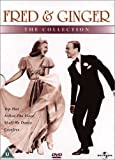Fred and Ginger: the Collection [Box Set] [UK Import]