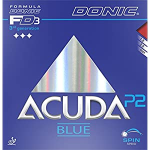 Donic Belag Acuda Blue P2