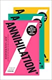 The Southern Reach Trilogy: Annihilation, Authority, Acceptance: The thrilling series...