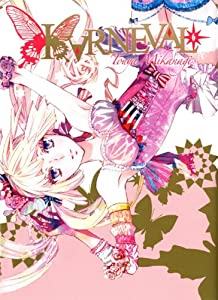 Karneval Edition simple Tome 6