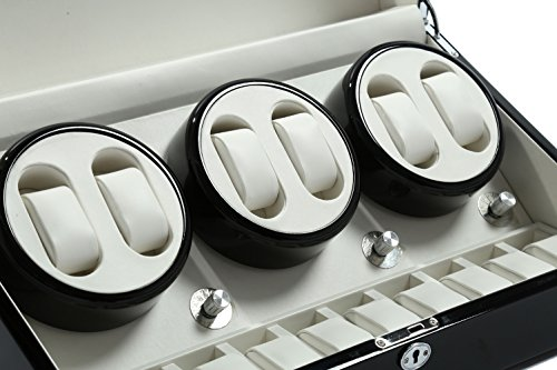 Bobinadora-Representativo-Para-6-Relojes-Hechos-A-Mano-4-ProgramasTienda-10-relojes-by-jianbo123-white
