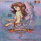 #7: 100 Love Songs: Songs to Die for - Season 2
