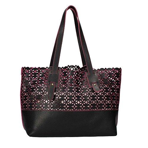 LIU JO Nero N15231 P0015 N15231 N15231 LIU Donna Shopping Donna P0015 Nero Shopping LIU JO JO faRvaznq
