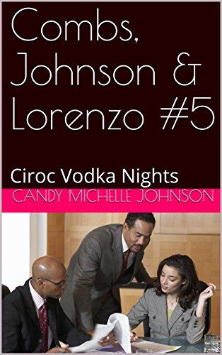 combs-johnson-lorenzo-5-ciroc-vodka-nights-english-edition