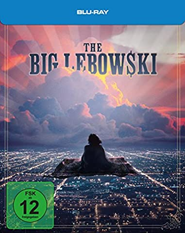 The Big Lebowski - Steelbook (exklusiv bei Amazon.de) [Blu-ray] [Limited Edition]