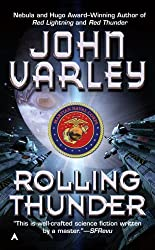 Rolling Thunder by John Varley (2009-09-29)