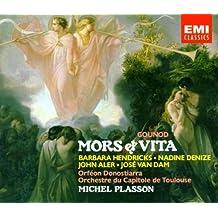 Gounod: Mors et Vita (Plasson, Hendricks)