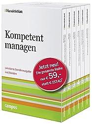 Handelsblatt - Kompetent managen: Band 1 bis 6