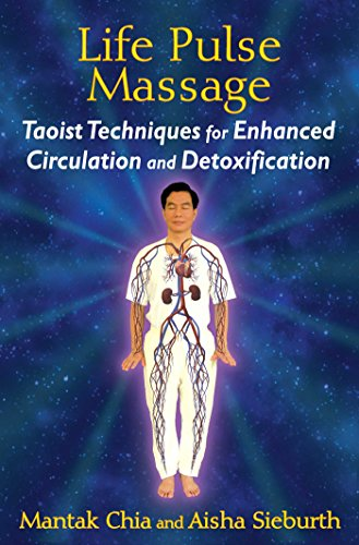 Life Pulse Massage: Taoist Techniques for Enhanced Circulation and Detoxification (English Edition) - Lymph-massage