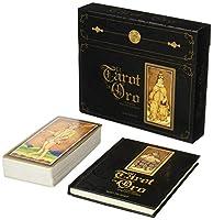 El Tarot de Oro. La baraja Visconti-Sforza (Fuera de Colección) de H. Blume