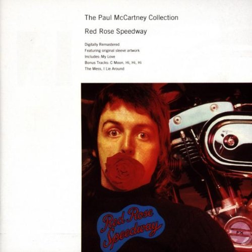 Red Rose Speedway: The Paul McCartney Collection by Wings (1993) Audio CD