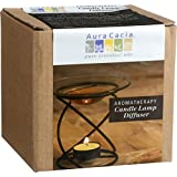 Best Aura Cacia Aroma Diffusers - Aromatherapy Candle Lamp Diffuser Review