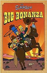 Les Simpson : Big bonanza