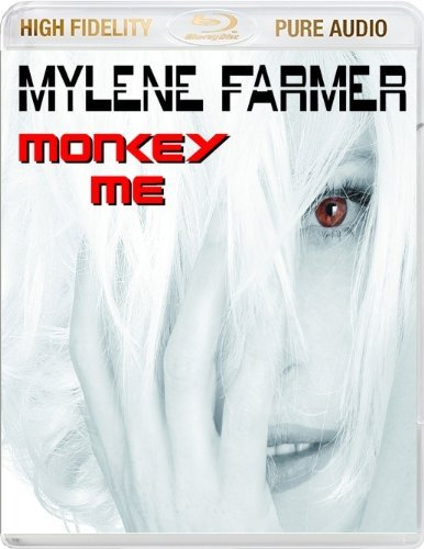 Monkey me - Blu-Ray Audio