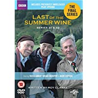 Last of the Summer Wine 31 &32