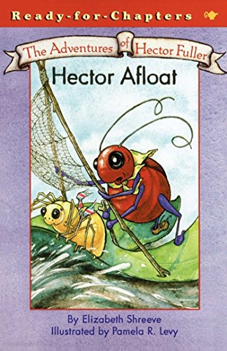 Hector Afloat (Ready-for-Chapters Book 3) (English Edition)