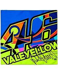 Valentino Rossi VR46 Moto GP ValeYellow Bandana Oficial 2017