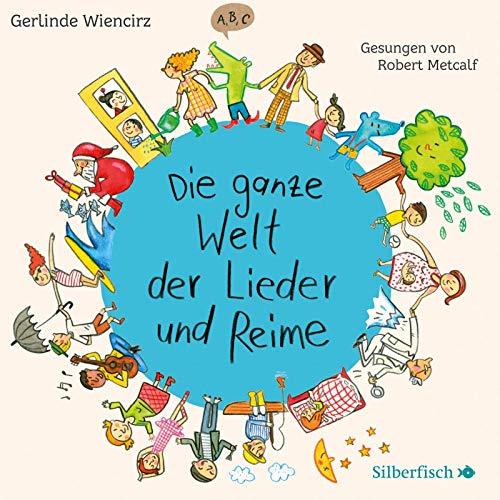 ieder und Reime: 1 CD ()