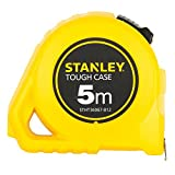#1: Stanley STHT36067-812 5-meter Tough Case Tape