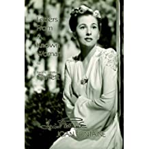 Letters from a Known Woman: Joan Fontaine