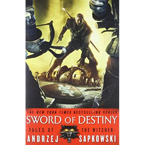 Sapkowski, A: Sword of Destiny: 2 (The Witcher) 2