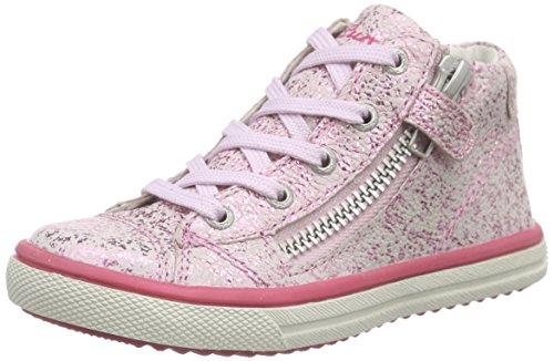 Lurchi Sandy Mädchen High-Top Pink (pink 03)