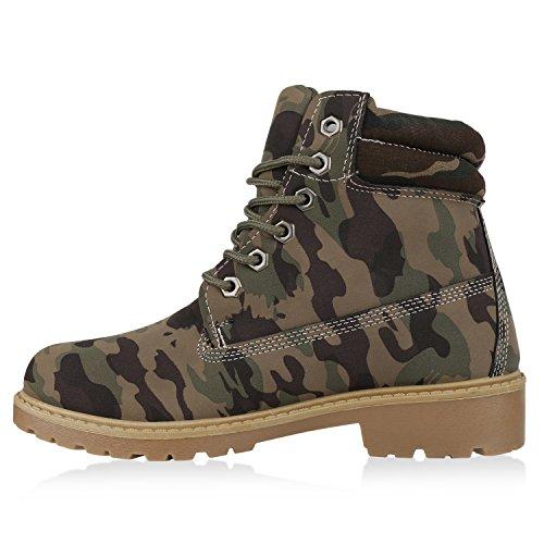 unisex damen herren outdoor worker boots camouflage schuhe. Black Bedroom Furniture Sets. Home Design Ideas