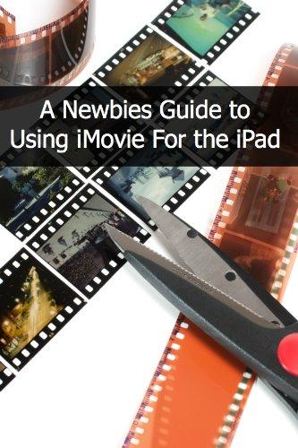 Heard of iMovie?