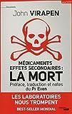 Médicaments effets secondaires - La Mort (Documents) - Format Kindle - 9782749140537 - 13,99 €