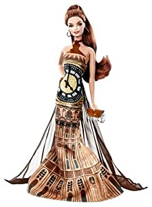 Mattel - T2151 - Barbie - Poupee du Monde Monument - Big Ben