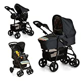 Hauck Shopper SLX Trio Set/Kombi 3 in 1...
