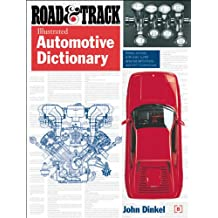 Road & Track Illustrated Automotive Dictionary (Reference)