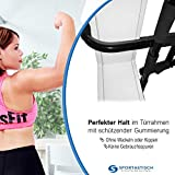 Sportastisch Get Strong Klimmzugstange - 8