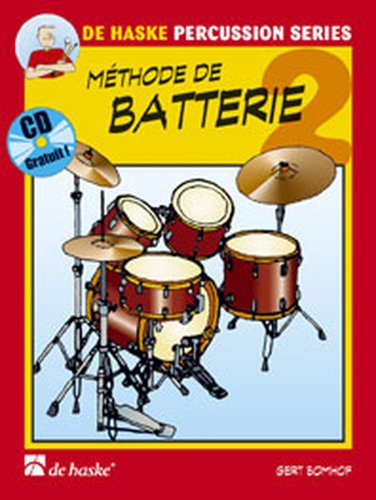 Méthode de Batterie 2