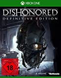 Dishonored - Definitive Edition - [Xbox One]
