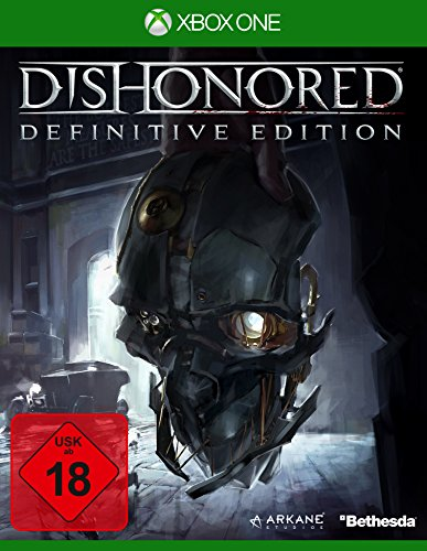 Dishonored Definitive Edition 100% uncut (Xbox ONE)