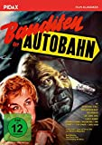 Banditen der Autobahn / Spannender Kriminalfilm mit Starbesetzung (Pidax Film-Klassiker)