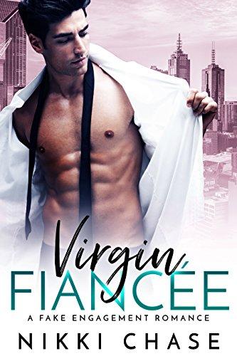 virgin-fiancee-a-fake-engagement-romance-english-edition