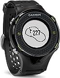 Garmin Approach S4 GPS Golf-Uhr (Touchscreen, Anzeige der wichtigsten Entfernungen auf einen Blick)