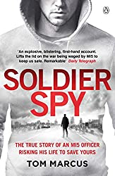 Soldier Spy (English Edition)