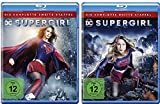 Supergirl Staffel 2+3 [Blu-ray]