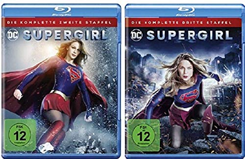 Staffel 2+3 [Blu-ray]